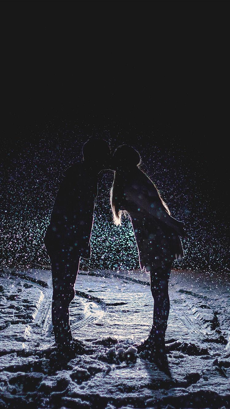 iPhonepapers.com-Apple-iPhone-wallpaper-nf33-kiss-love-dark-couple-romantic-winter