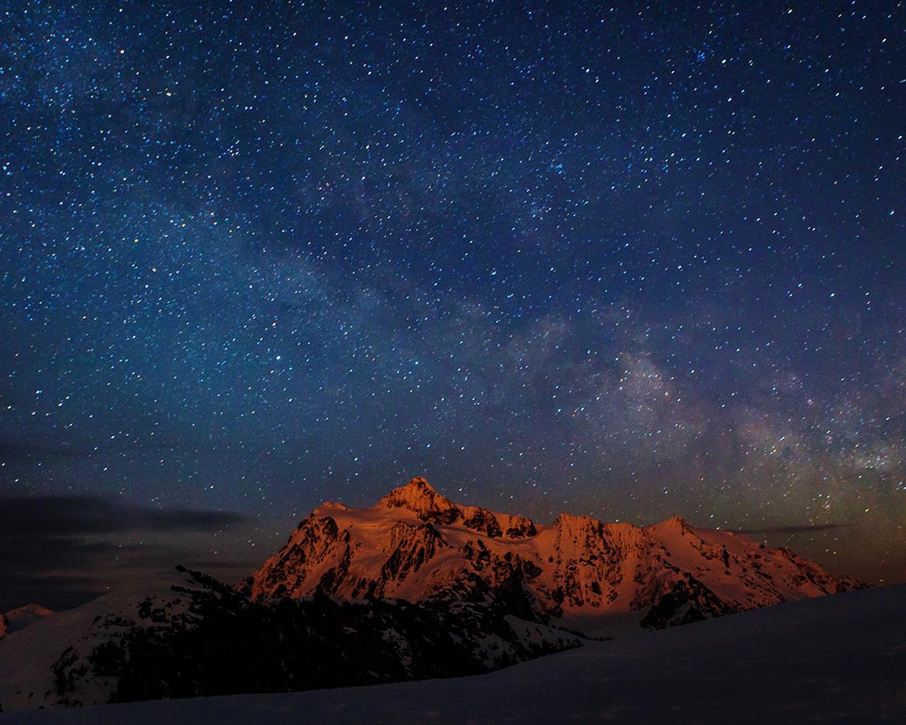 Starry Night Essay