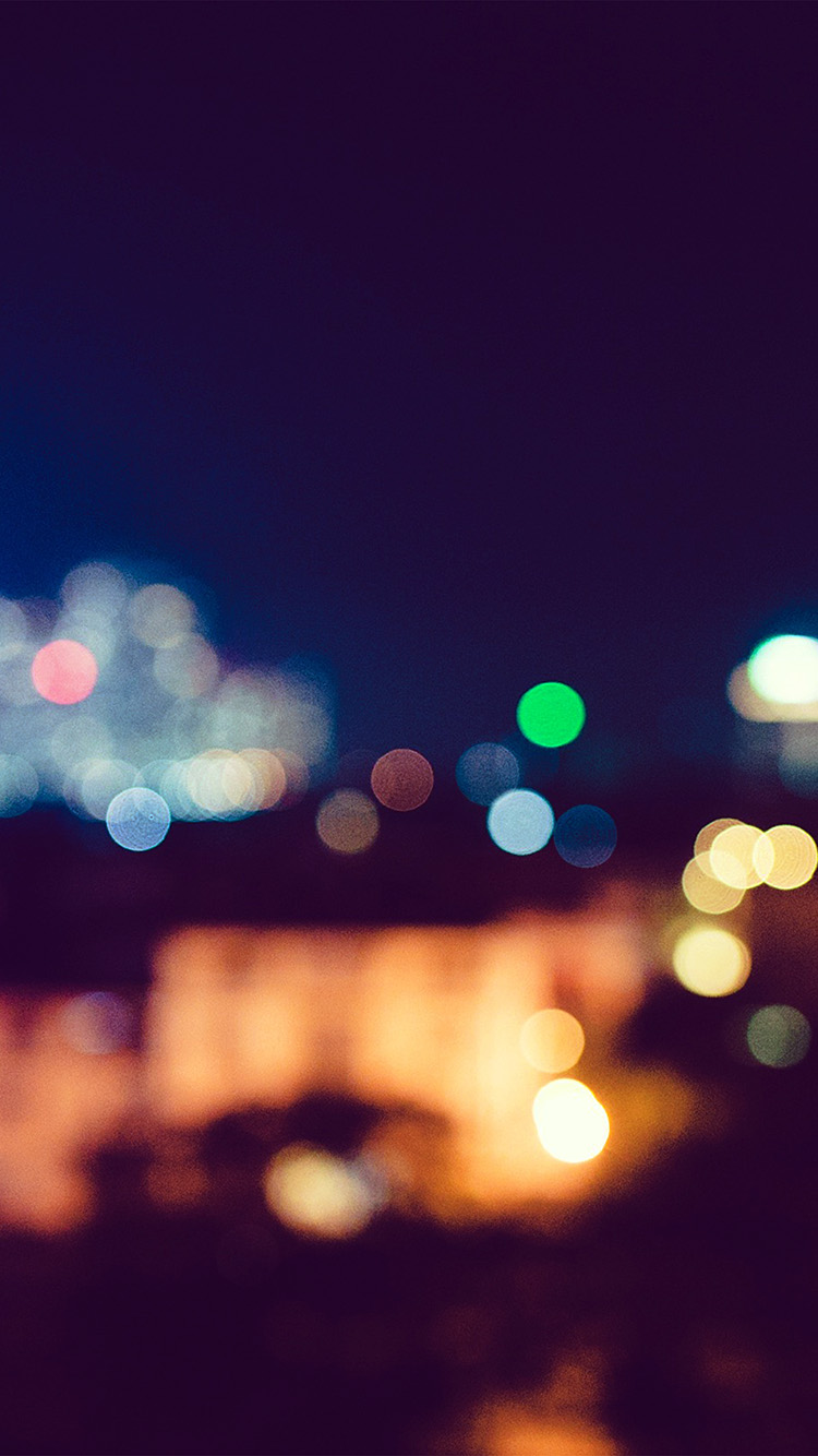 iPhone7papers.com-Apple-iPhone7-iphone7plus-wallpaper-nf77-city-night-bokeh-blue-romantic-dark