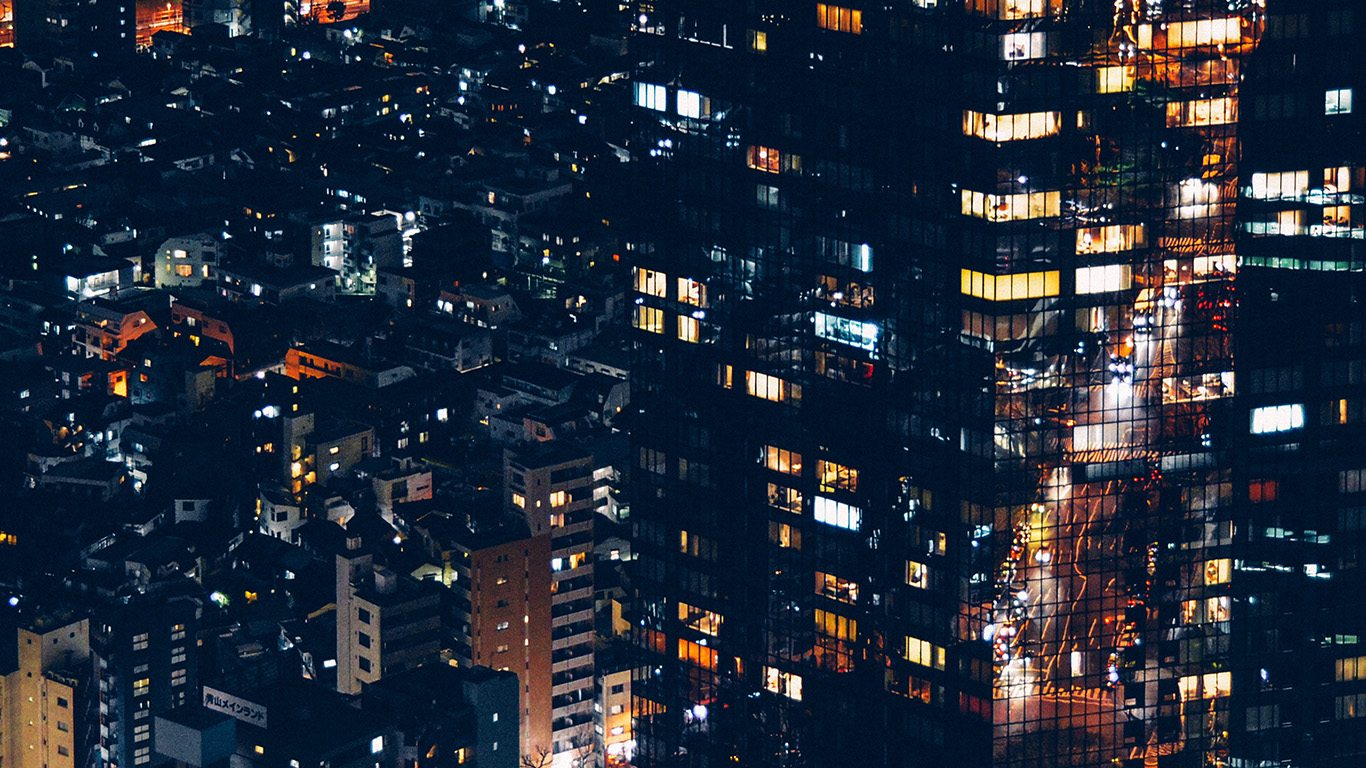 desktop-wallpaper-laptop-mac-macbook-air-nf85-city-night-lights-building-pattern-wallpaper