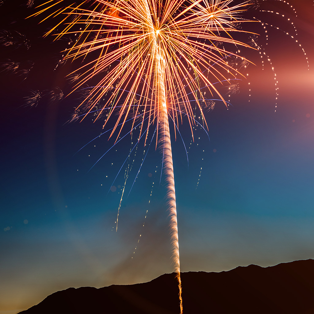 android-wallpaper-nf98-fireworks-sky-party-vacation-holiday-flare-wallpaper