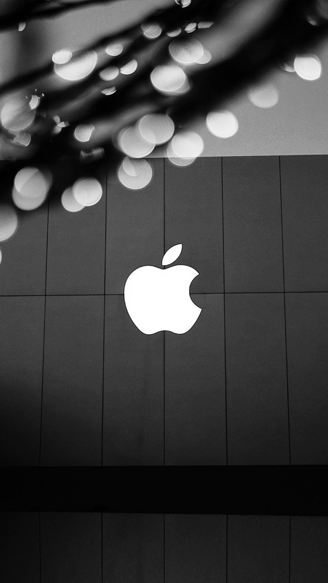 apple nature