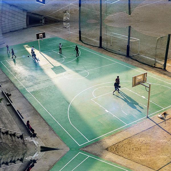 iPapers.co-Apple-iPhone-iPad-Macbook-iMac-wallpaper-ng13-basketball-green-city-sports-art-nba-flare-wallpaper
