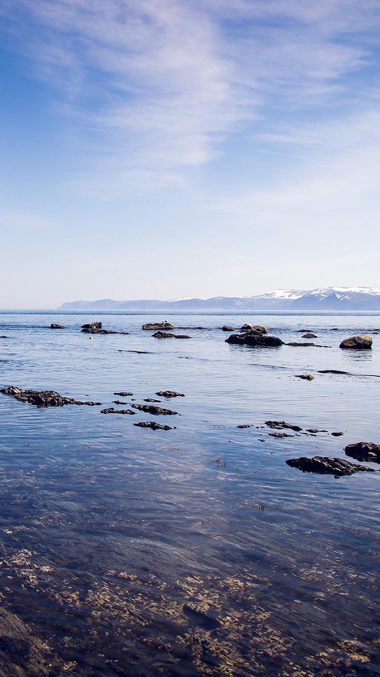 iPhone7papers.com-Apple-iPhone7-iphone7plus-wallpaper-ng25-sea-rock-ocean-beach-nature-summer-sky-blue