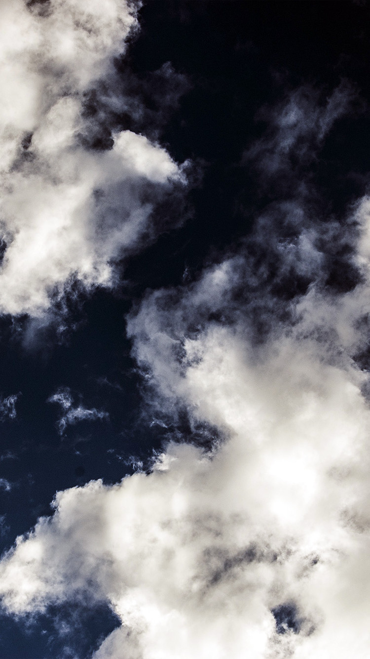 iPhone6papers.co-Apple-iPhone-6-iphone6-plus-wallpaper-ng27-cloud-dark-blue-sky-nature-summer