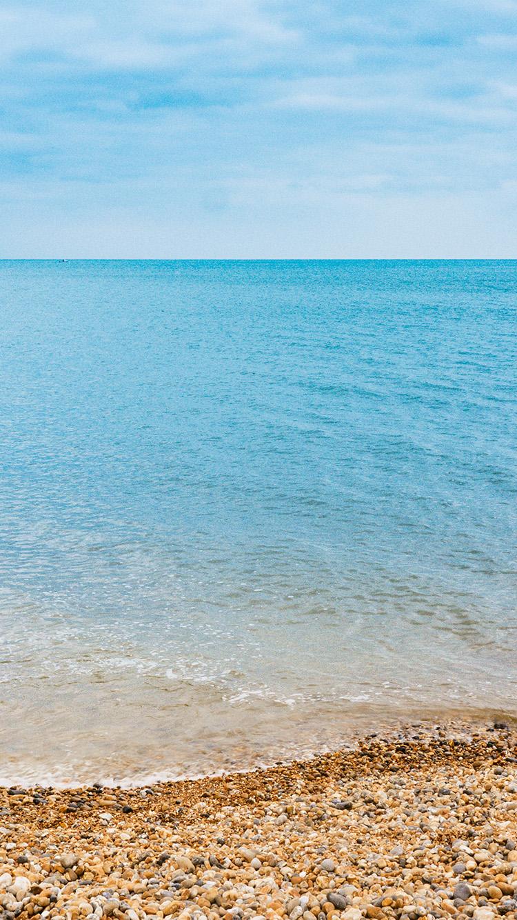 iPhone7papers.com-Apple-iPhone7-iphone7plus-wallpaper-ng29-sea-nature-beach-blue-sky-rock