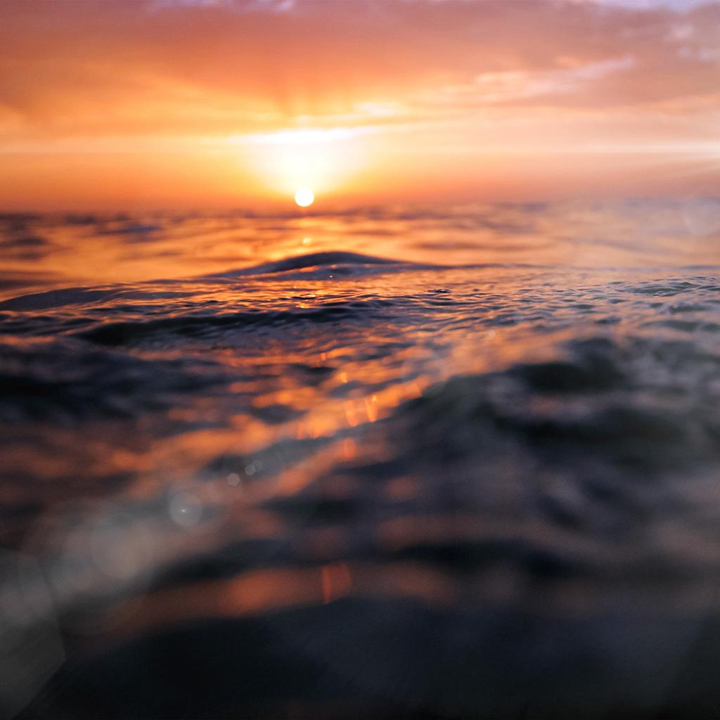 wallpaper-ng77-sunset-sea-water-bokeh-orange-nature-flare-wallpaper