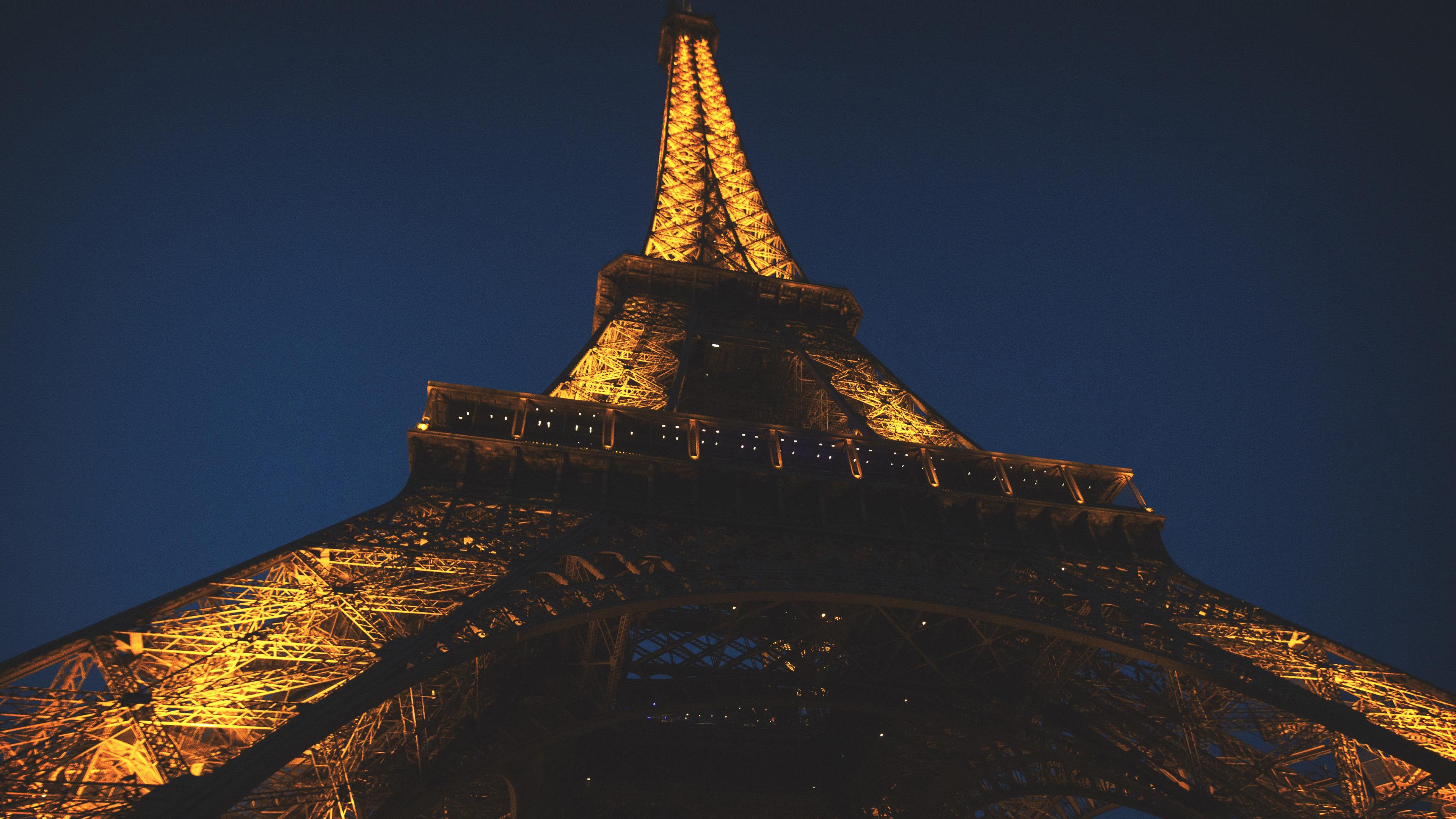Why Visit France Essay