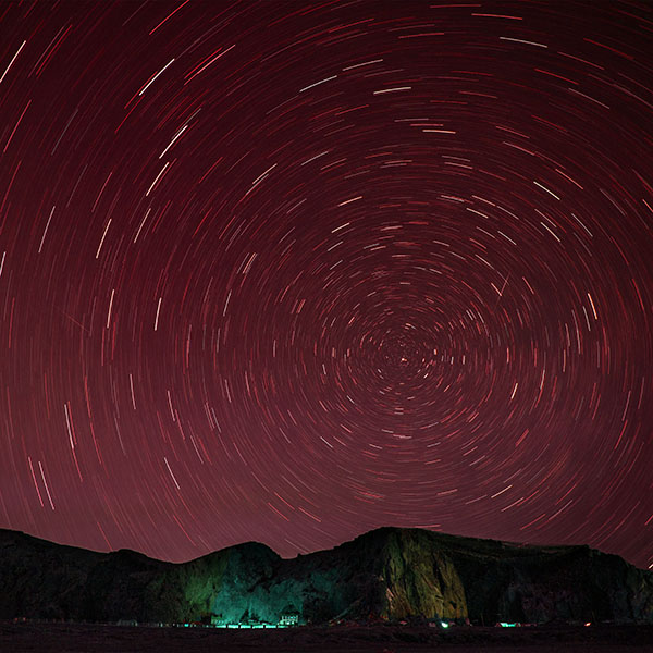 iPapers.co-Apple-iPhone-iPad-Macbook-iMac-wallpaper-nh57-sky-star-round-night-red-dark-nature-mountain-wallpaper