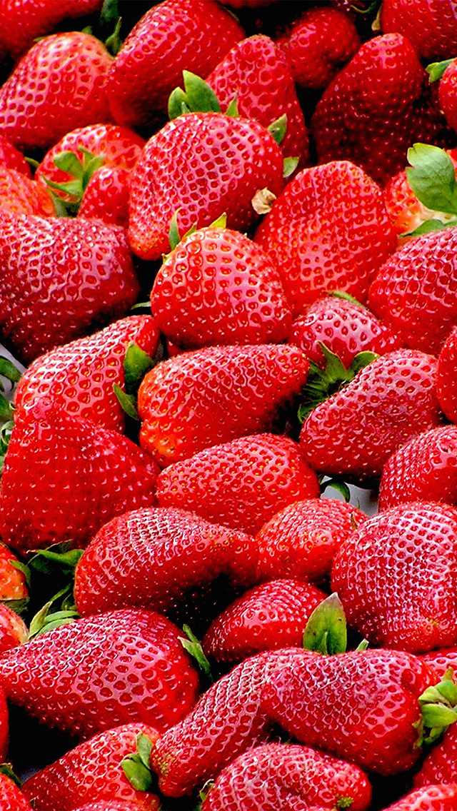 fruit strawberries 4 - photo #21