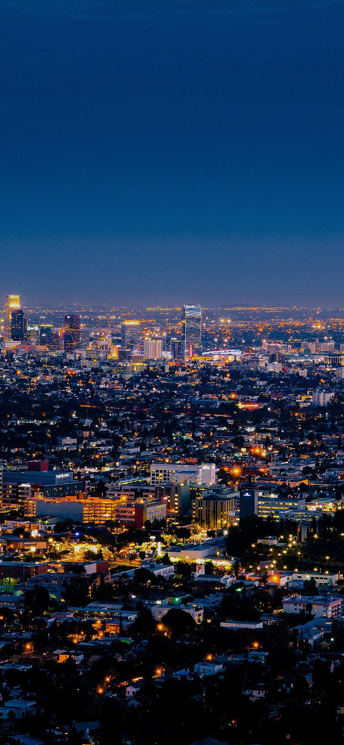 City Lights San Francisco k Wallpaper HD Wallpapers