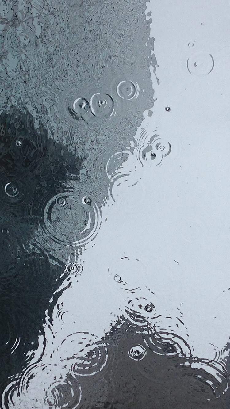Iphone Raindrop Wallpaper For Android Wallpapers Desk