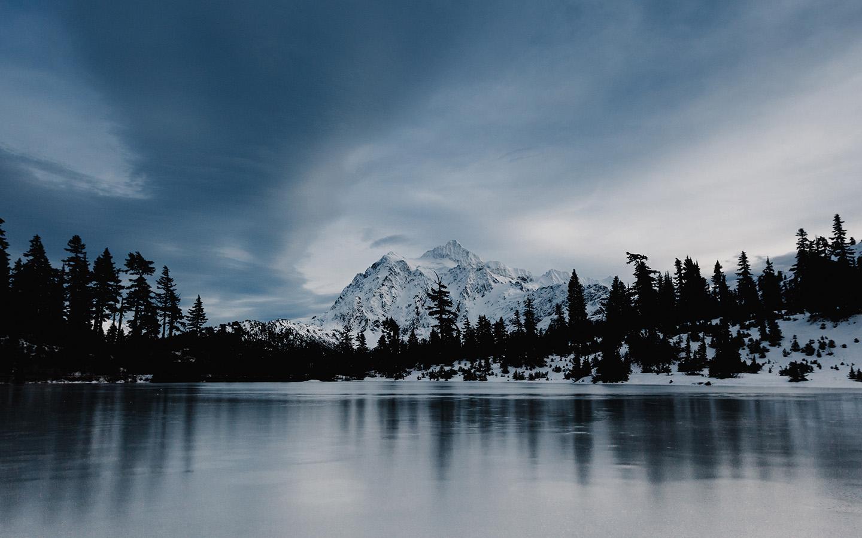 wallpaper for desktop, laptop   ni37-frozen-lake-winter ...