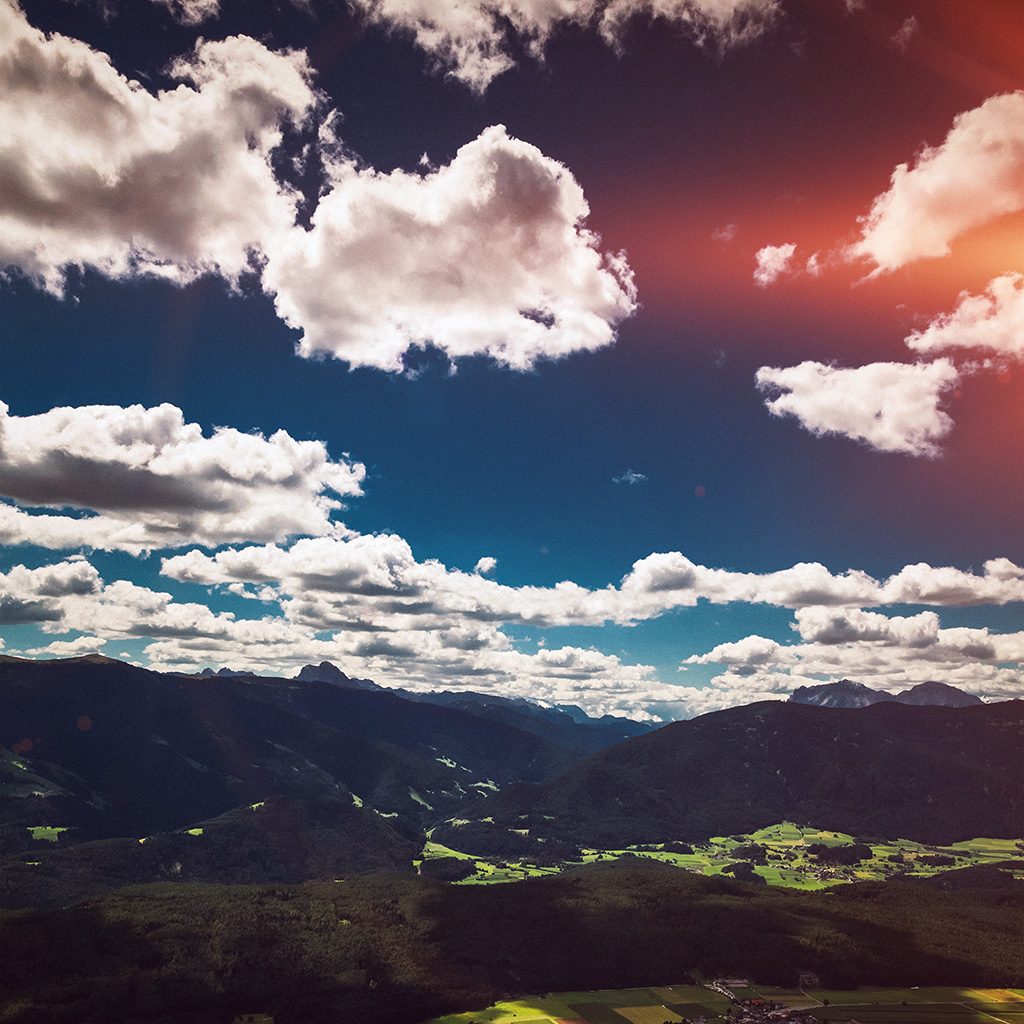 wallpaper-ni56-nature-sky-cloud-mountain-green-summer-flare-cool-wallpaper