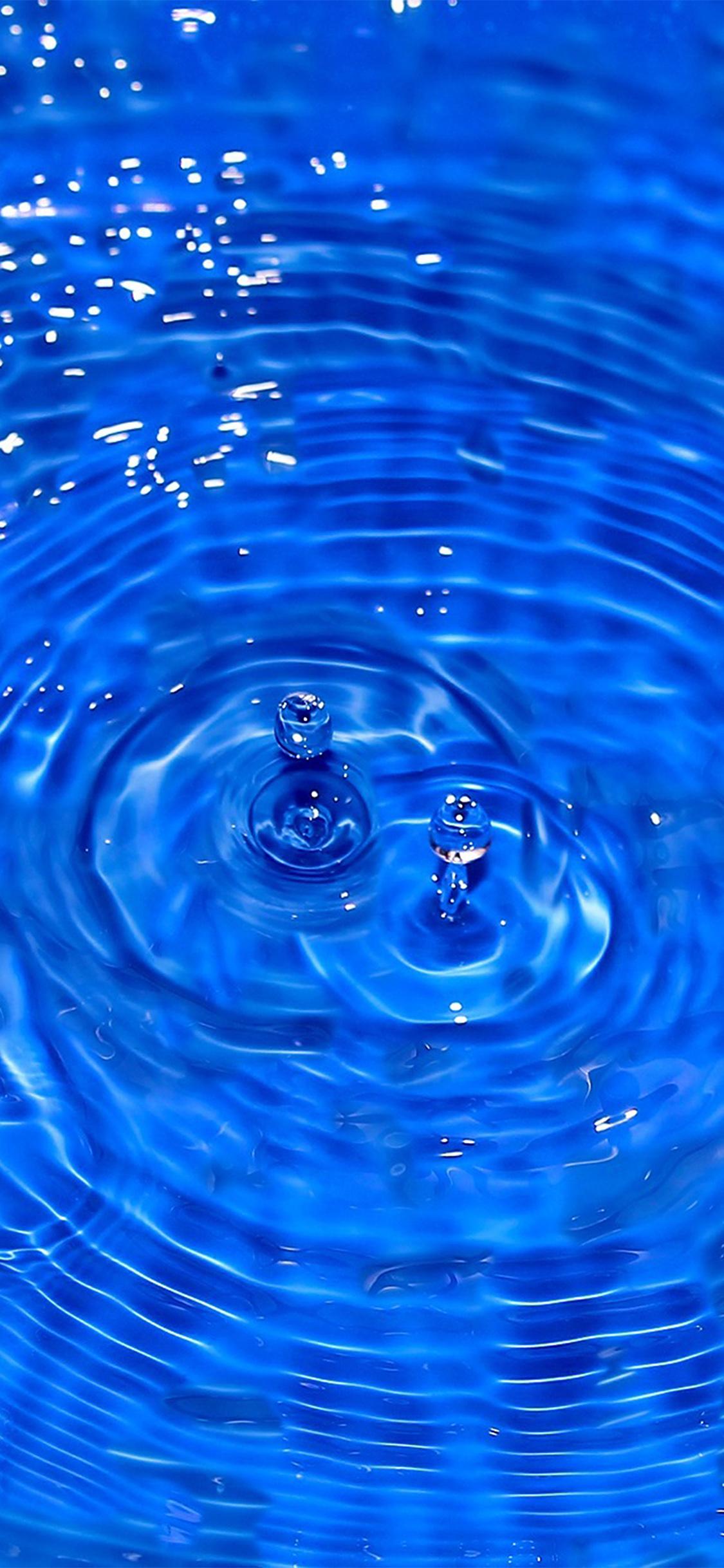 Ni59 Water Cool Blue Drop Swim