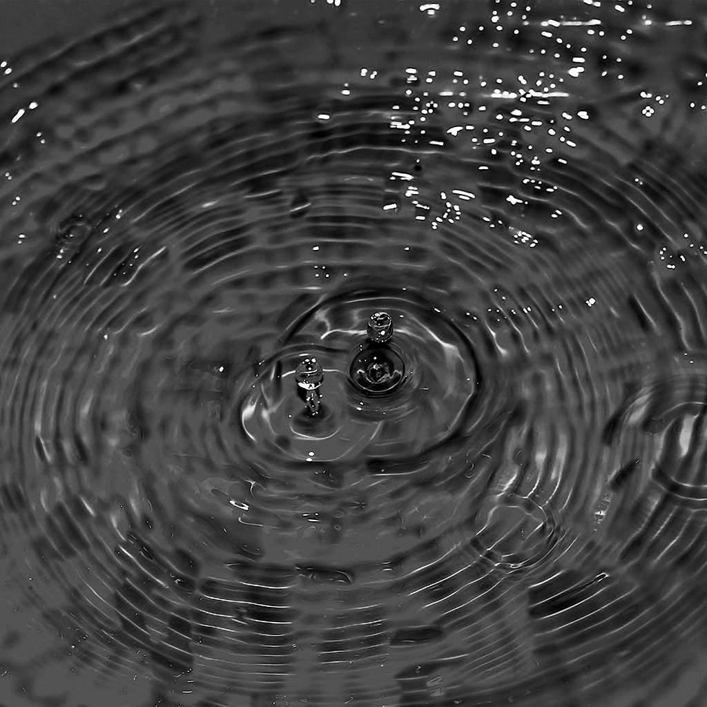 android-wallpaper-ni61-water-cool-dark-bw-drop-swim-pool-vacation-wallpaper