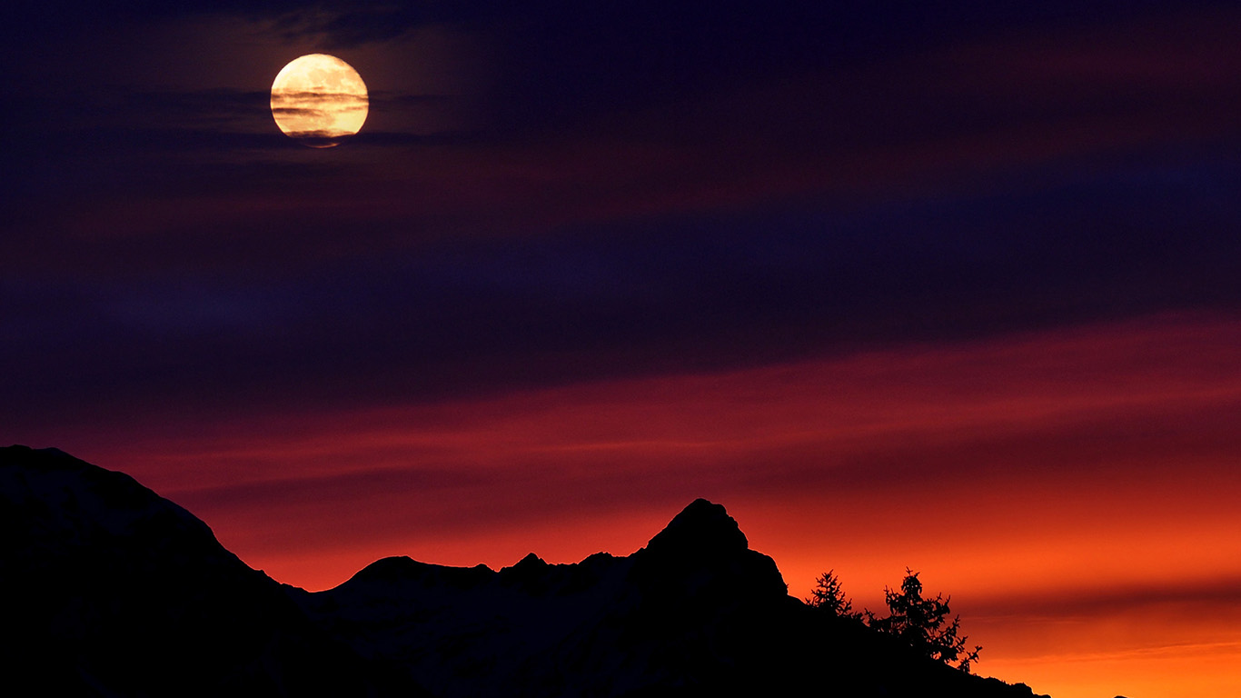 desktop-wallpaper-laptop-mac-macbook-air-ni64-mountain-picks-night-sunset-sky-red-wallpaper