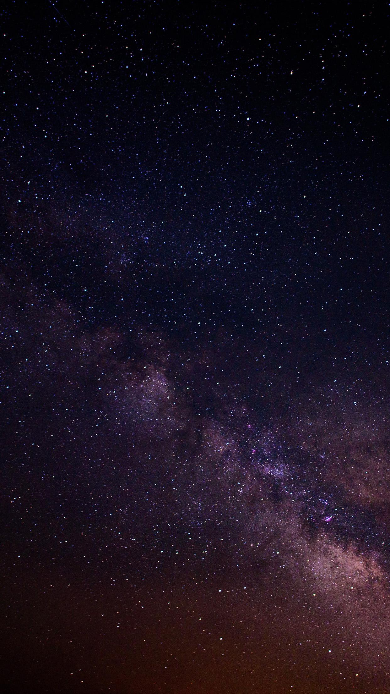 Must see Wallpaper Night Galaxy - papers  HD-145627.jpg