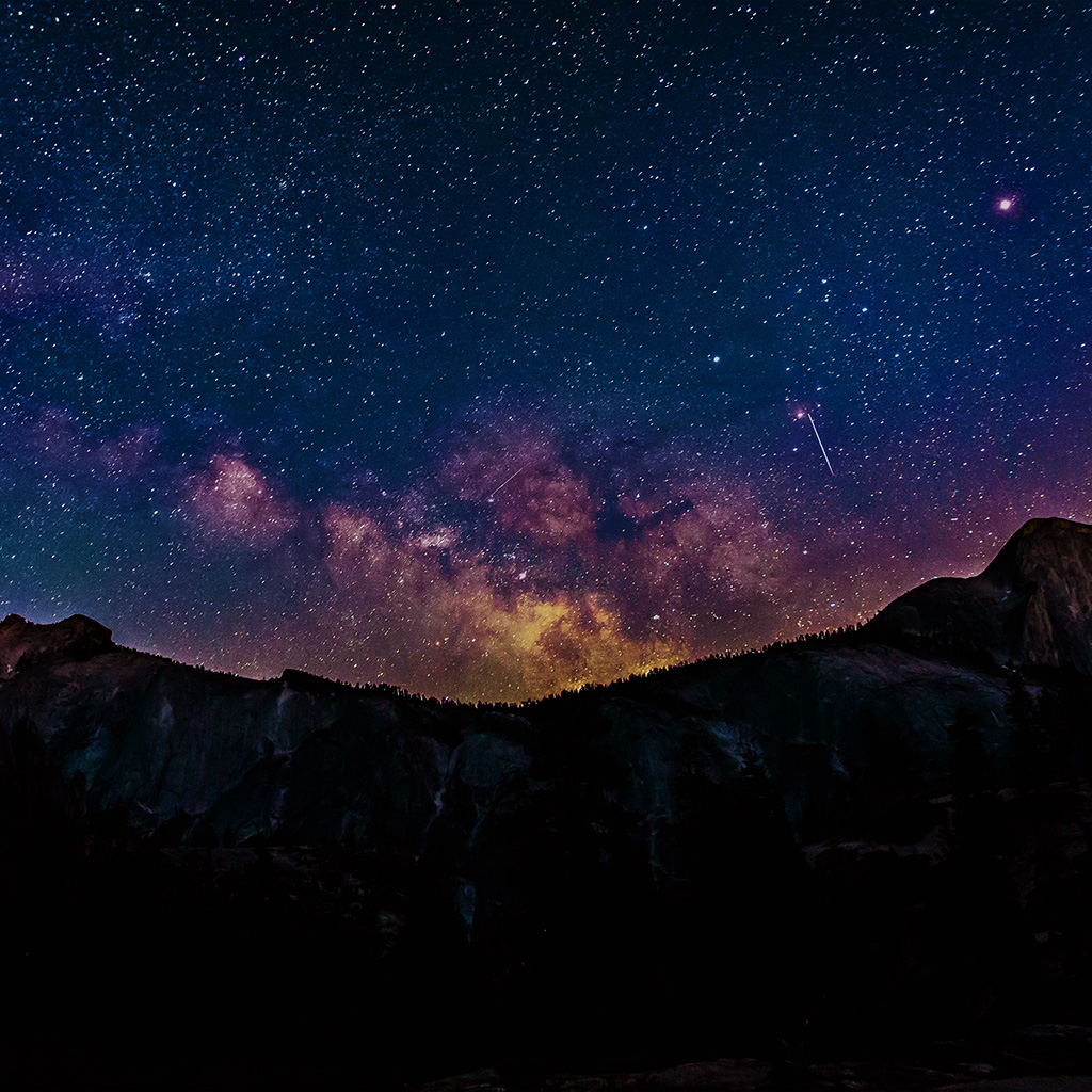 wallpaper-ni99-aurora-star-night-sky-space-blue-mountain-dark-wallpaper