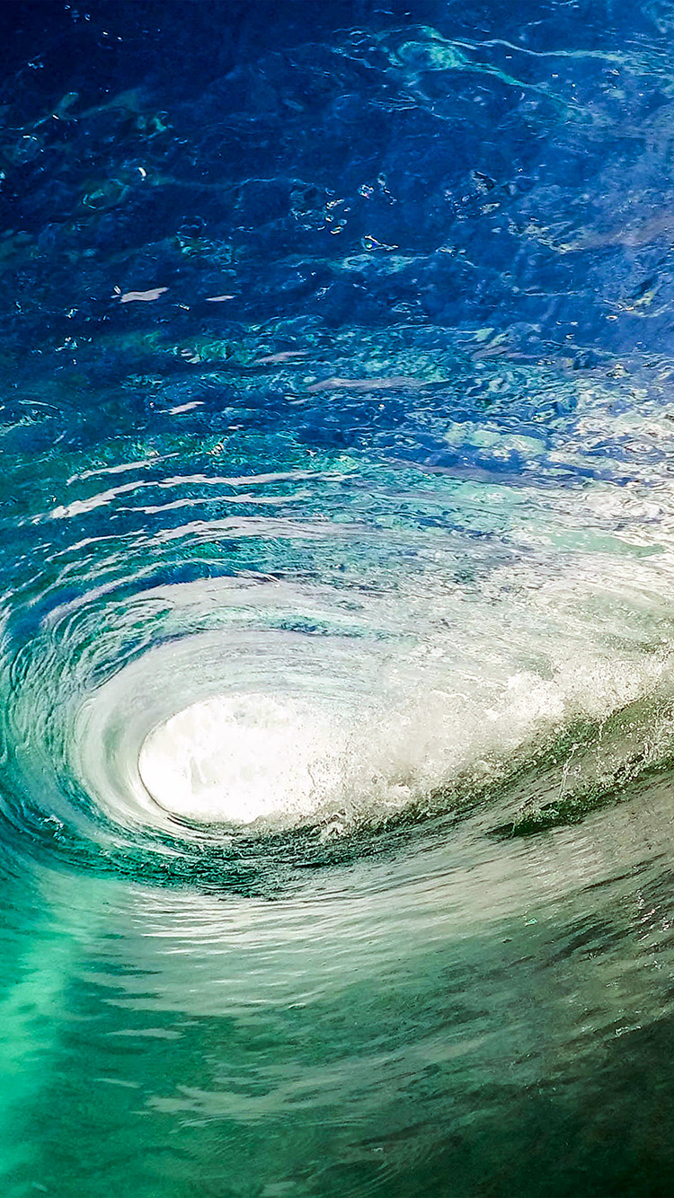 iPhonepapers.com-Apple-iPhone-wallpaper-nj06-wave-cool-summer-vacation-ocean-blue-green-surf