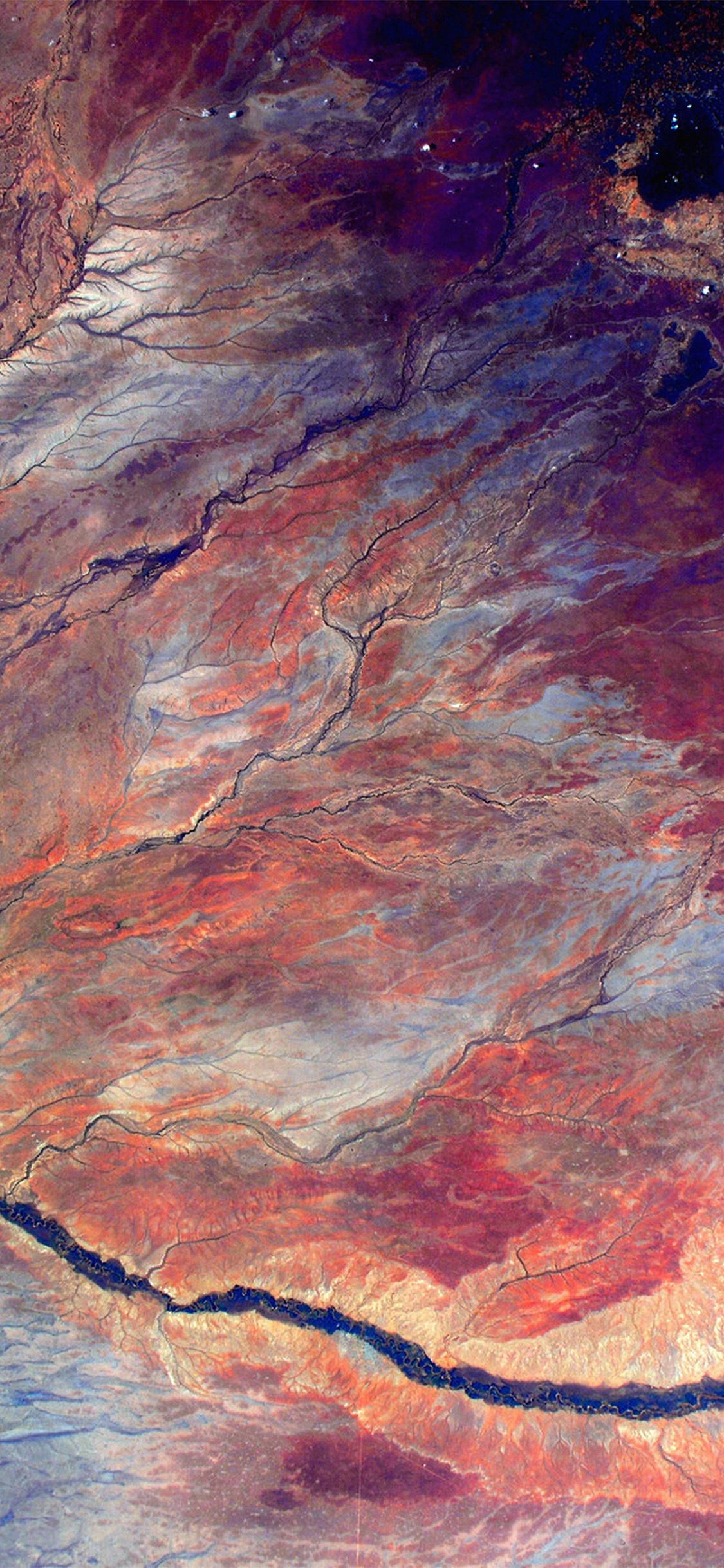 iPhoneXpapers.com-Apple-iPhone-wallpaper-nj13-mountain-landscape-earthview-nature-red