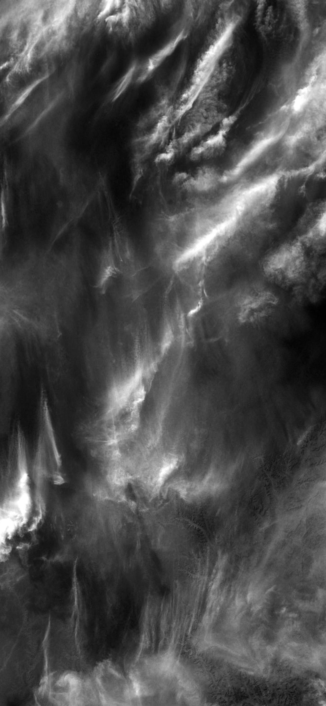 iPhonexpapers.com-Apple-iPhone-wallpaper-nj17-skyview-earth-earthview-cloud-mountain-nature-bw-dark