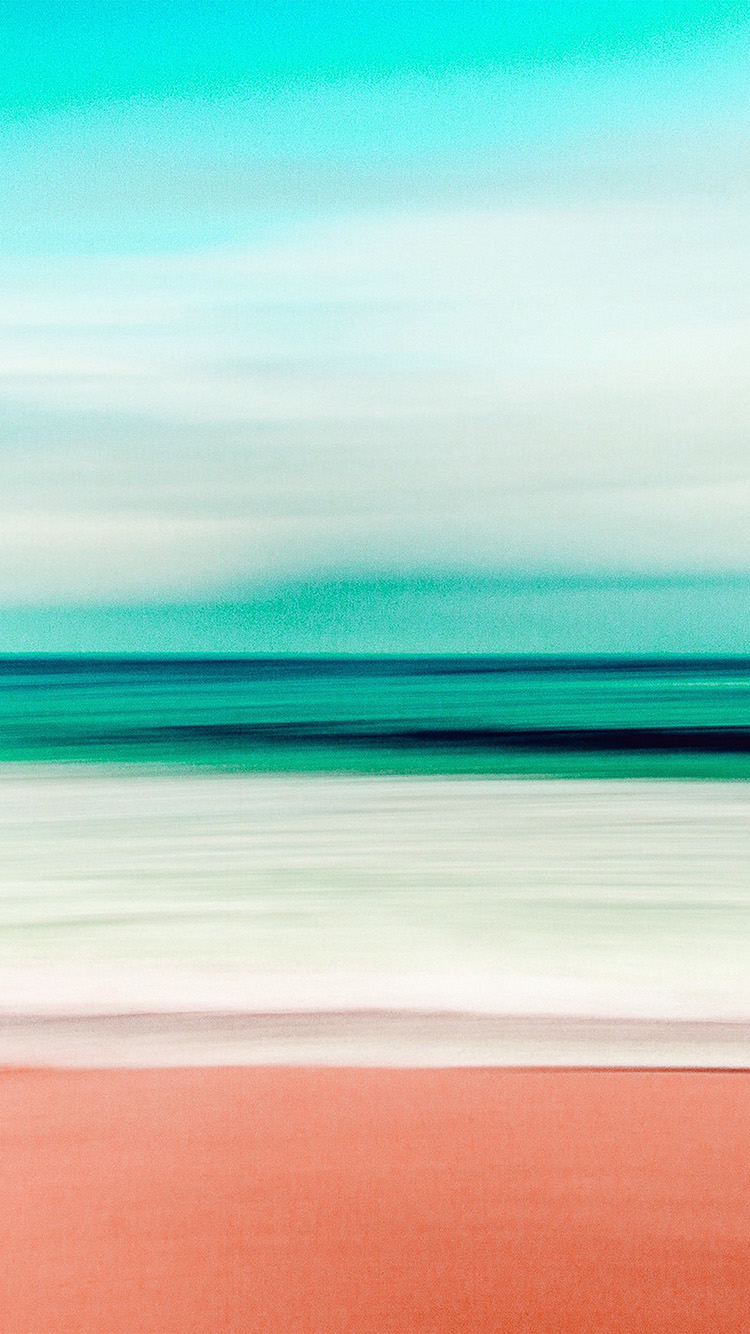 iPhone7papers.com-Apple-iPhone7-iphone7plus-wallpaper-nj23-beach-ocean-water-summer-green