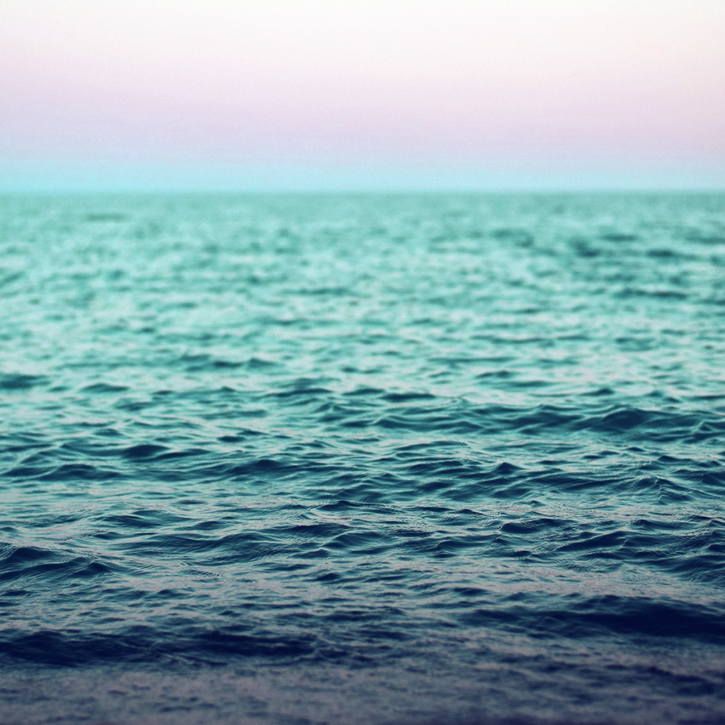 android-wallpaper-nj35-water-sea-ocean-wave-bokeh-green-blue-wallpaper