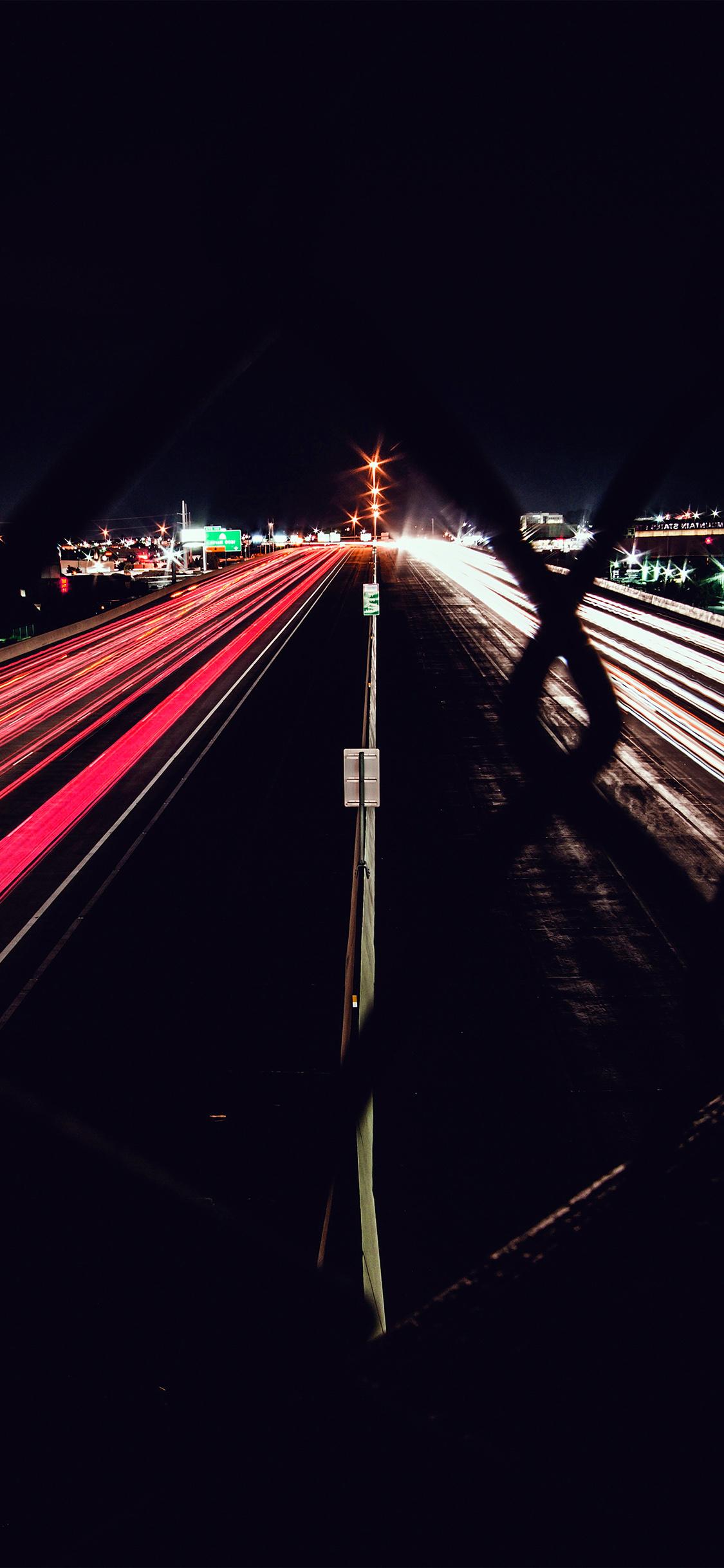 iPhonexpapers.com-Apple-iPhone-wallpaper-nj48-road-street-night-light-red-dark