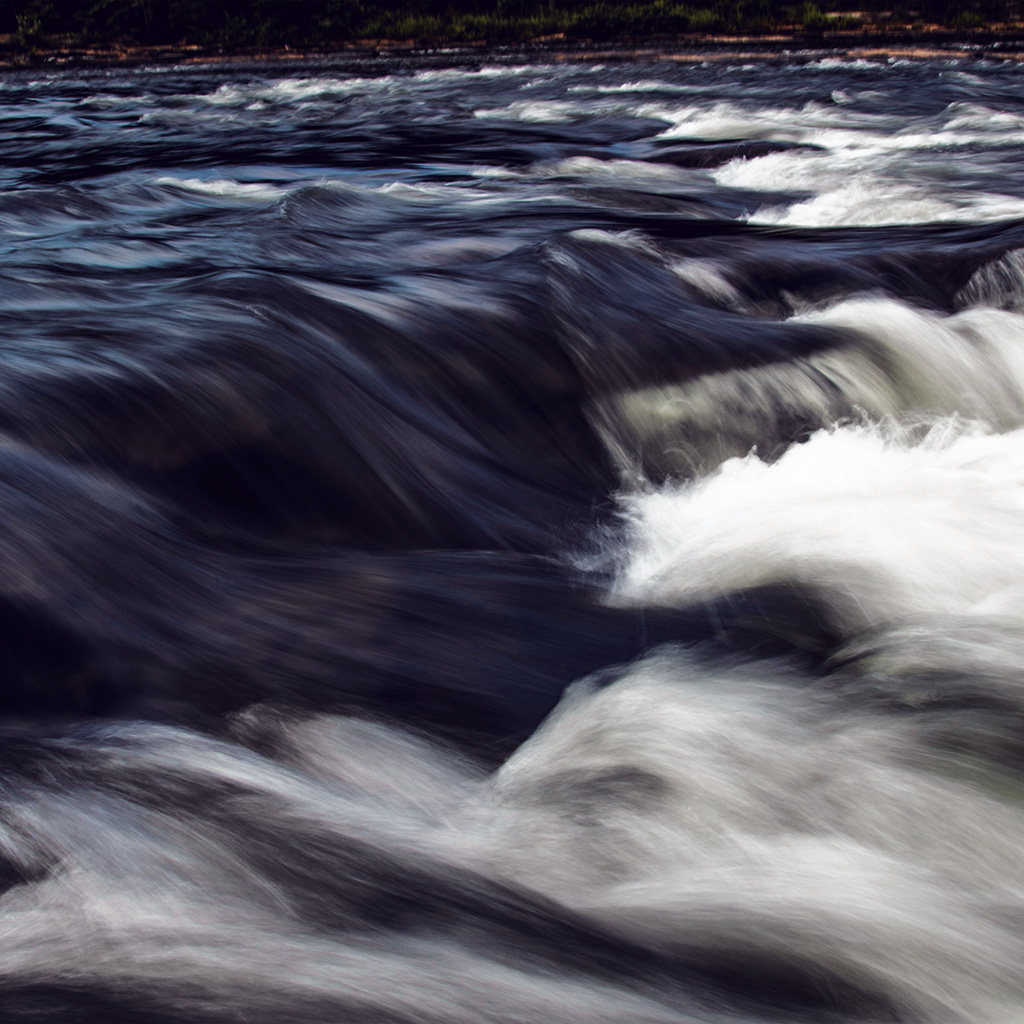 android-wallpaper-nj61-water-river-waver-pattern-dark-blue-wallpaper