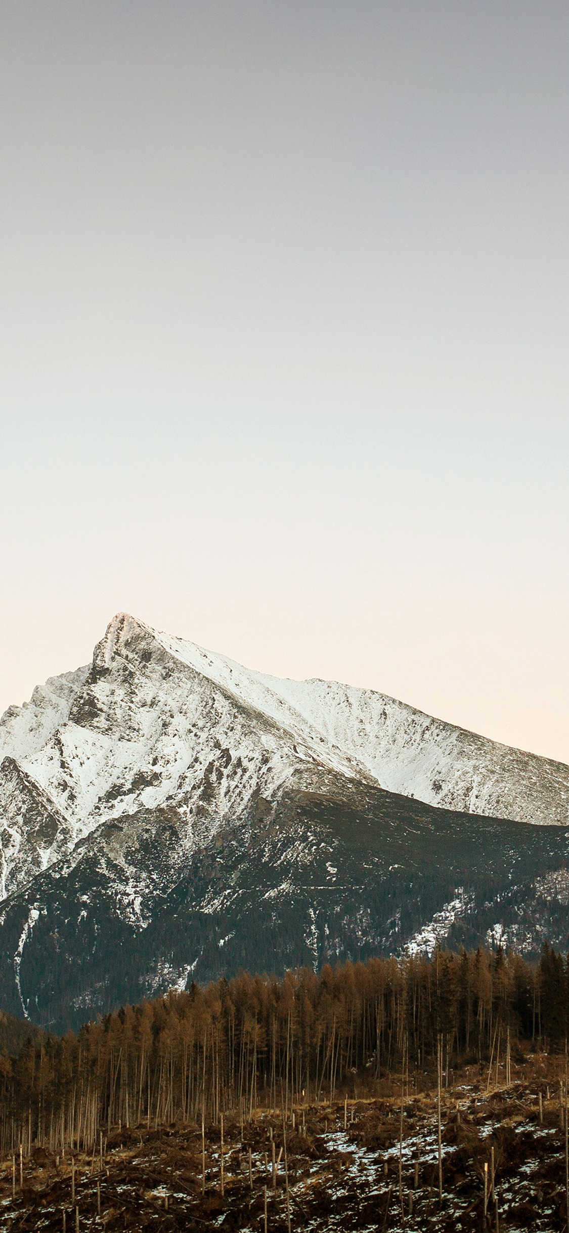 iPhoneXpapers.com-Apple-iPhone-wallpaper-nj62-mountain-simple-fall-snow