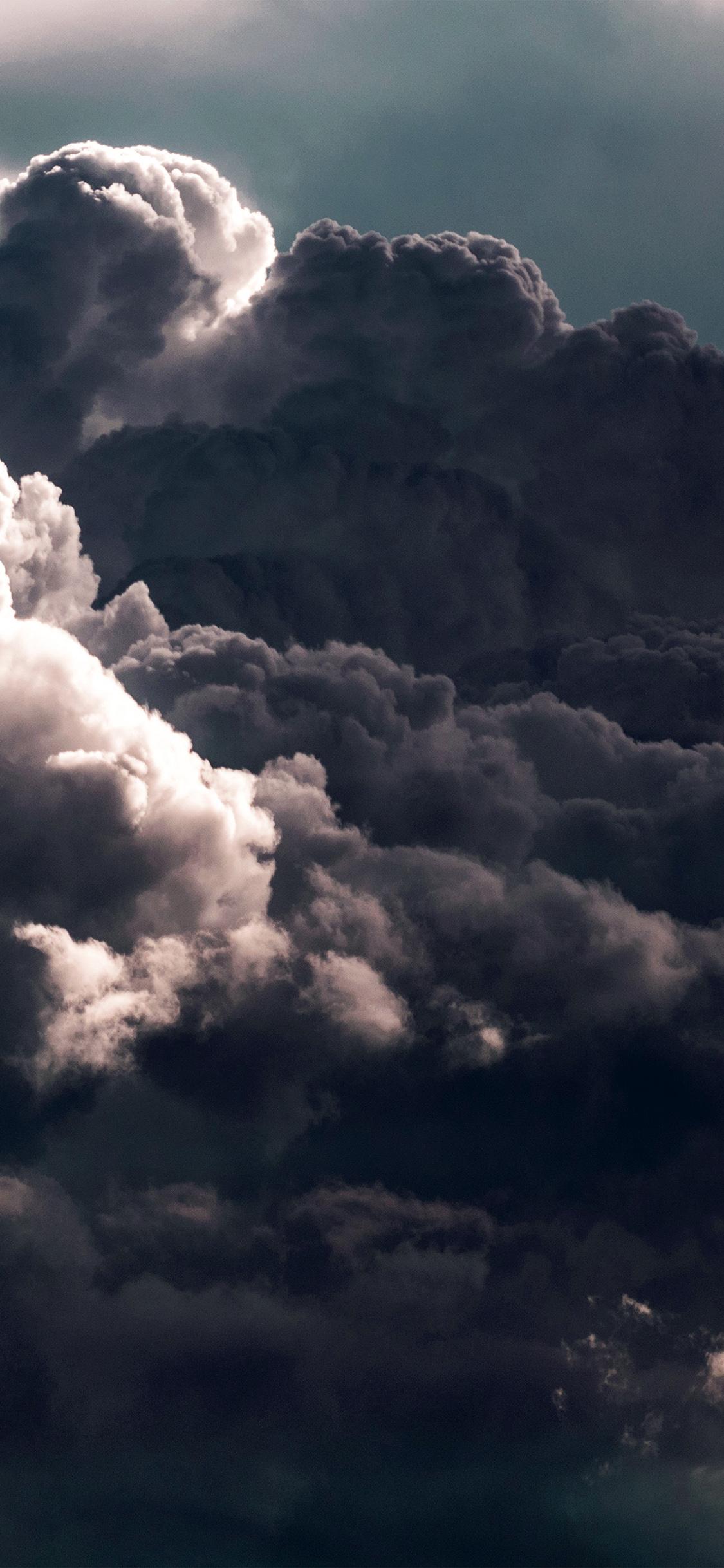 iPhonexpapers.com-Apple-iPhone-wallpaper-nk23-cloud-sky-pattern-nature-dark