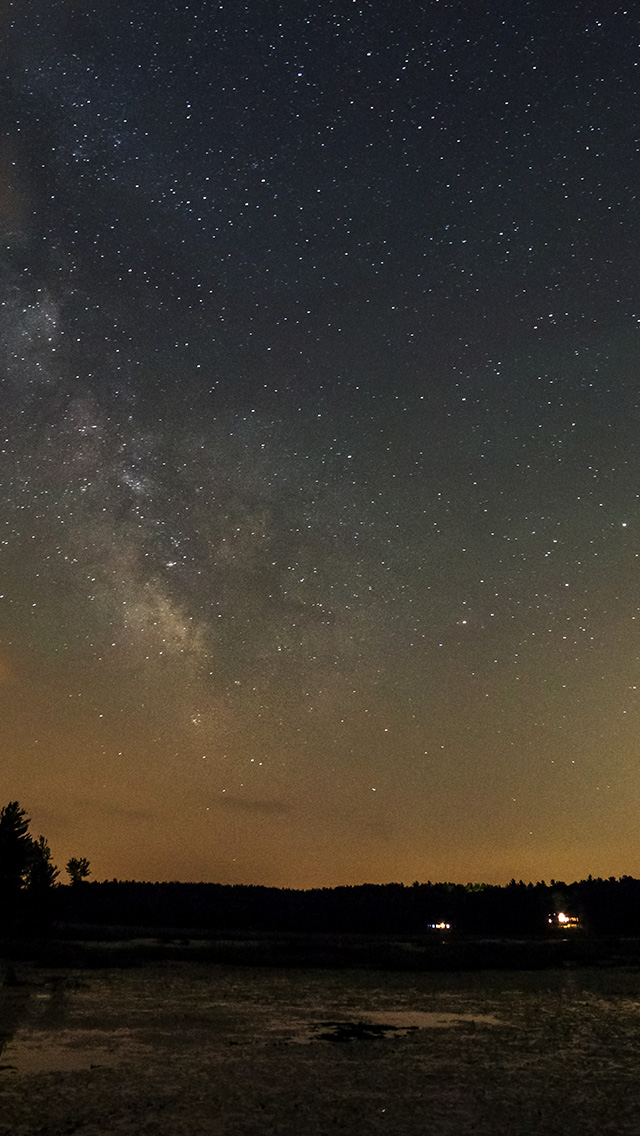 freeios8.com-iphone-4-5-6-plus-ipad-ios8-nk51-night-sky-star-starry-romantic