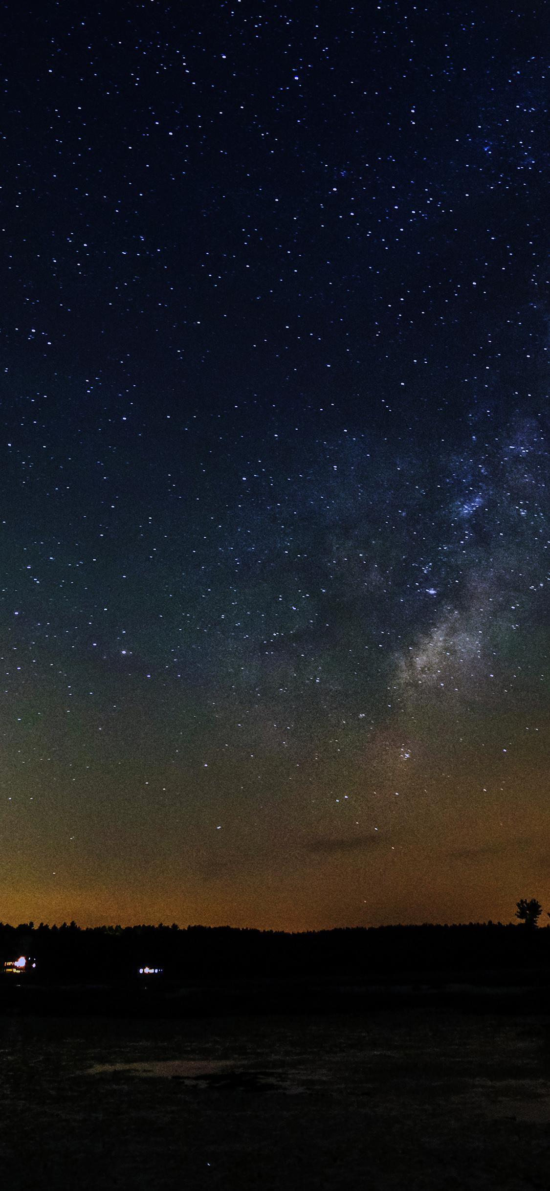 iPhonexpapers.com-Apple-iPhone-wallpaper-nk52-night-sky-star-starry-romantic-blue