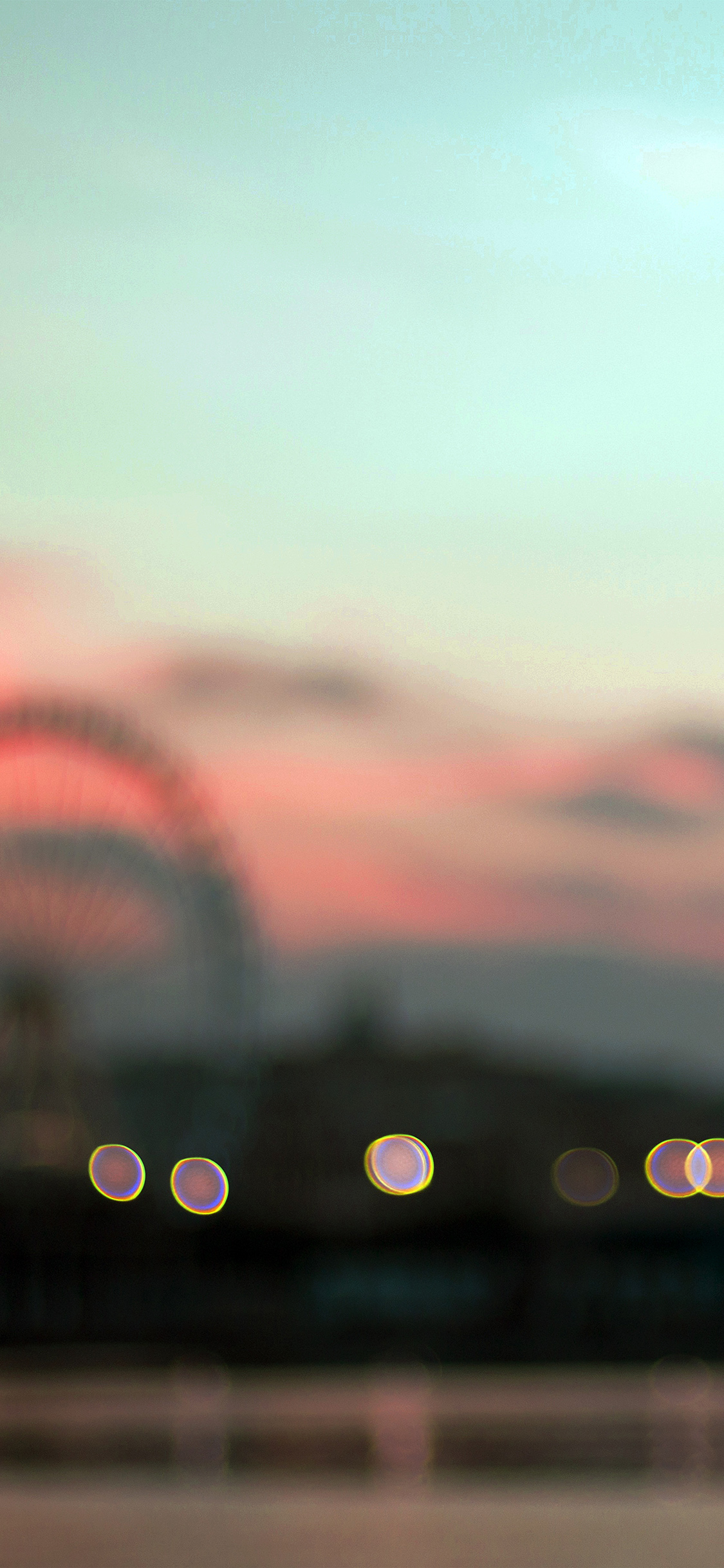 iPhonexpapers.com-Apple-iPhone-wallpaper-nk55-bokeh-circle-sunset-afternoon-london-red
