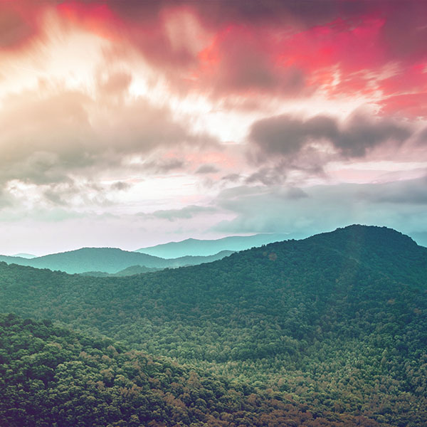 iPapers.co-Apple-iPhone-iPad-Macbook-iMac-wallpaper-nk99-mountain-morning-forest-green-sky-cloud-red-flare-wallpaper