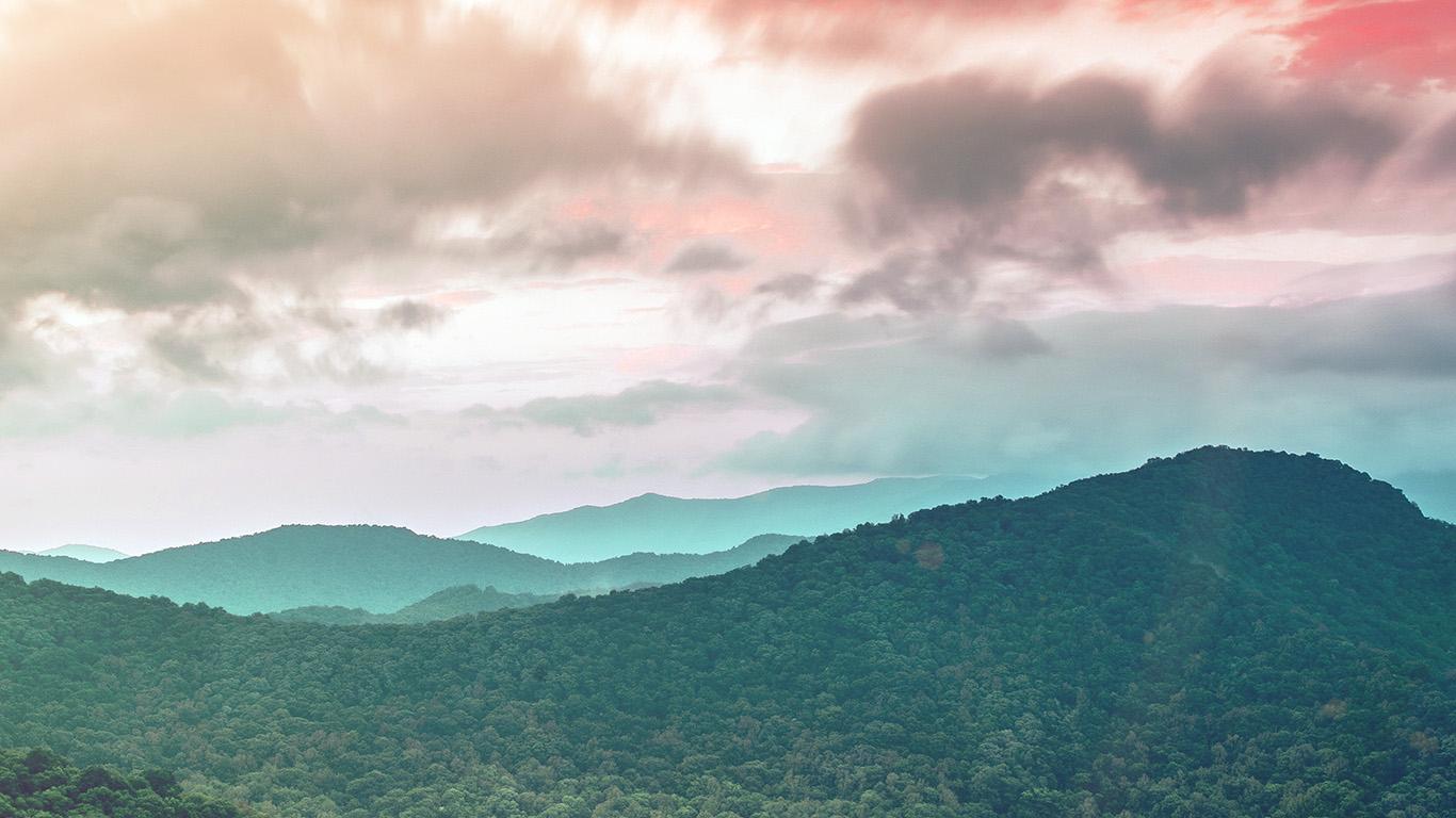 desktop-wallpaper-laptop-mac-macbook-air-nk99-mountain-morning-forest-green-sky-cloud-red-flare-wallpaper