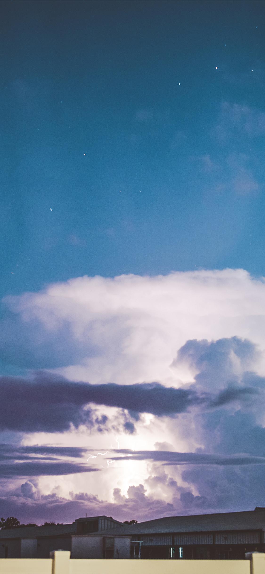 iPhoneXpapers.com-Apple-iPhone-wallpaper-nl64-cloud-sky-blue-nature