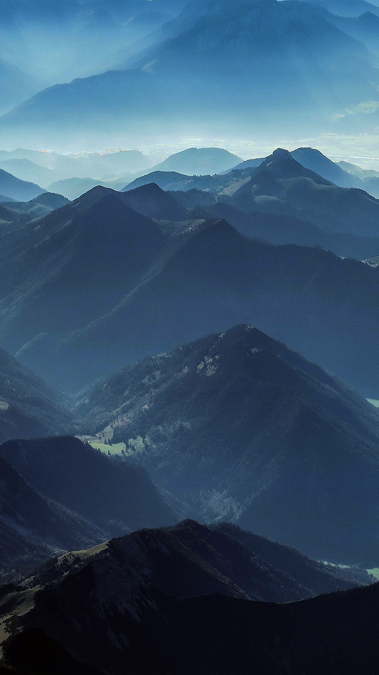 iPhonepapers.com-Apple-iPhone-wallpaper-nl71-mountain-nature-blue-summer-earth-dark