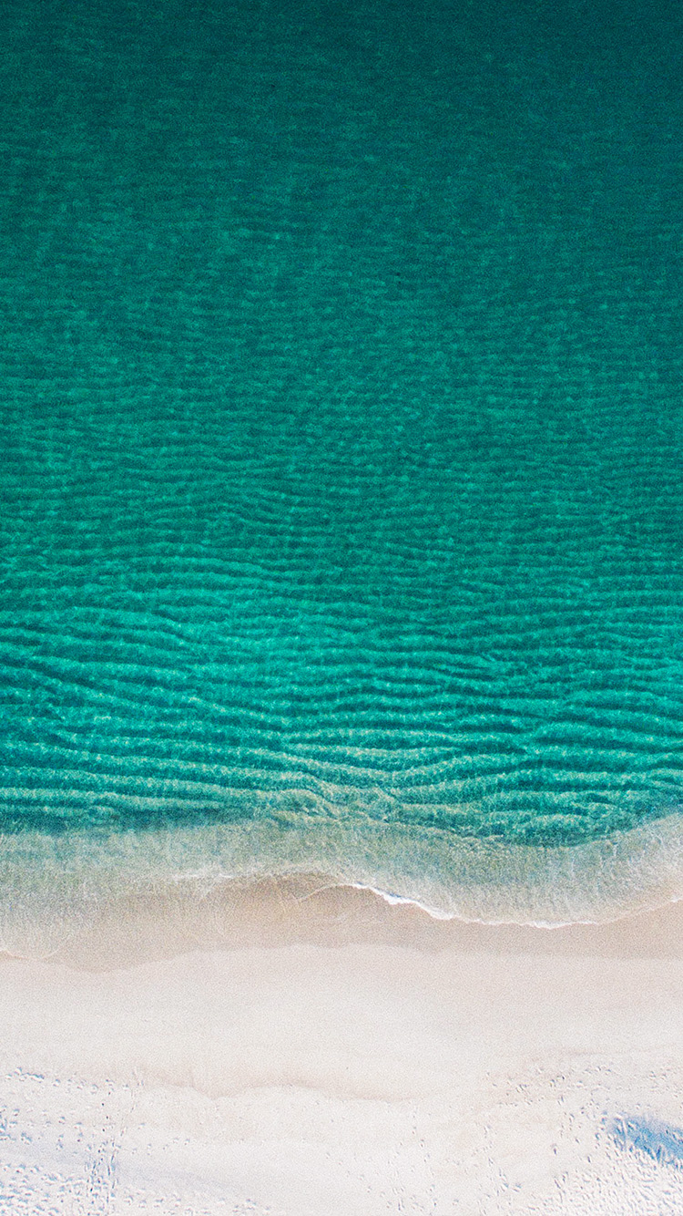 iPhone6papers.co-Apple-iPhone-6-iphone6-plus-wallpaper-nl84-sea-ocean-green-minimal-nature-wave-earth