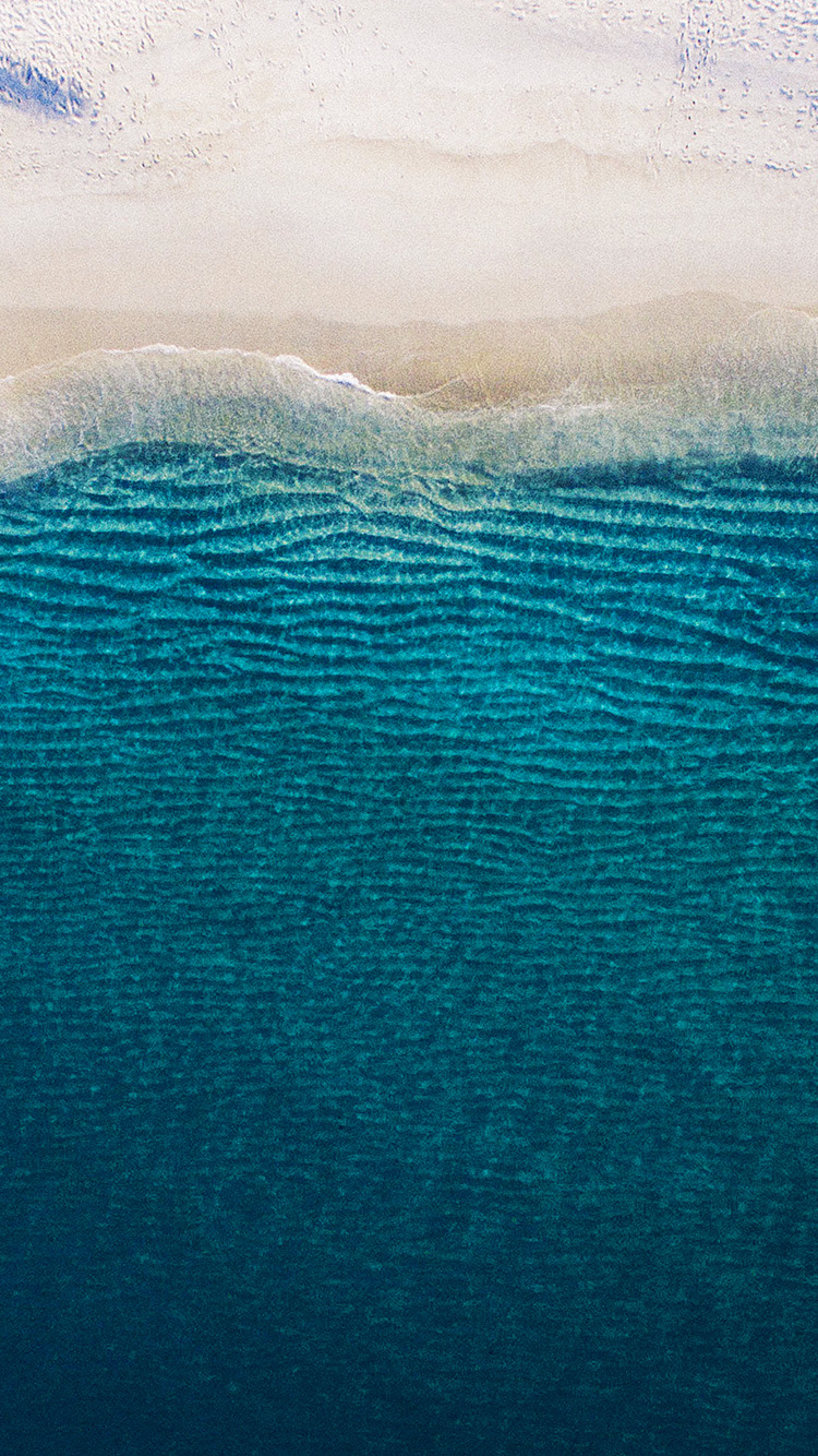 iPhone7papers.com-Apple-iPhone7-iphone7plus-wallpaper-nl85-sea-ocean-blue-minimal-nature-wave-earth