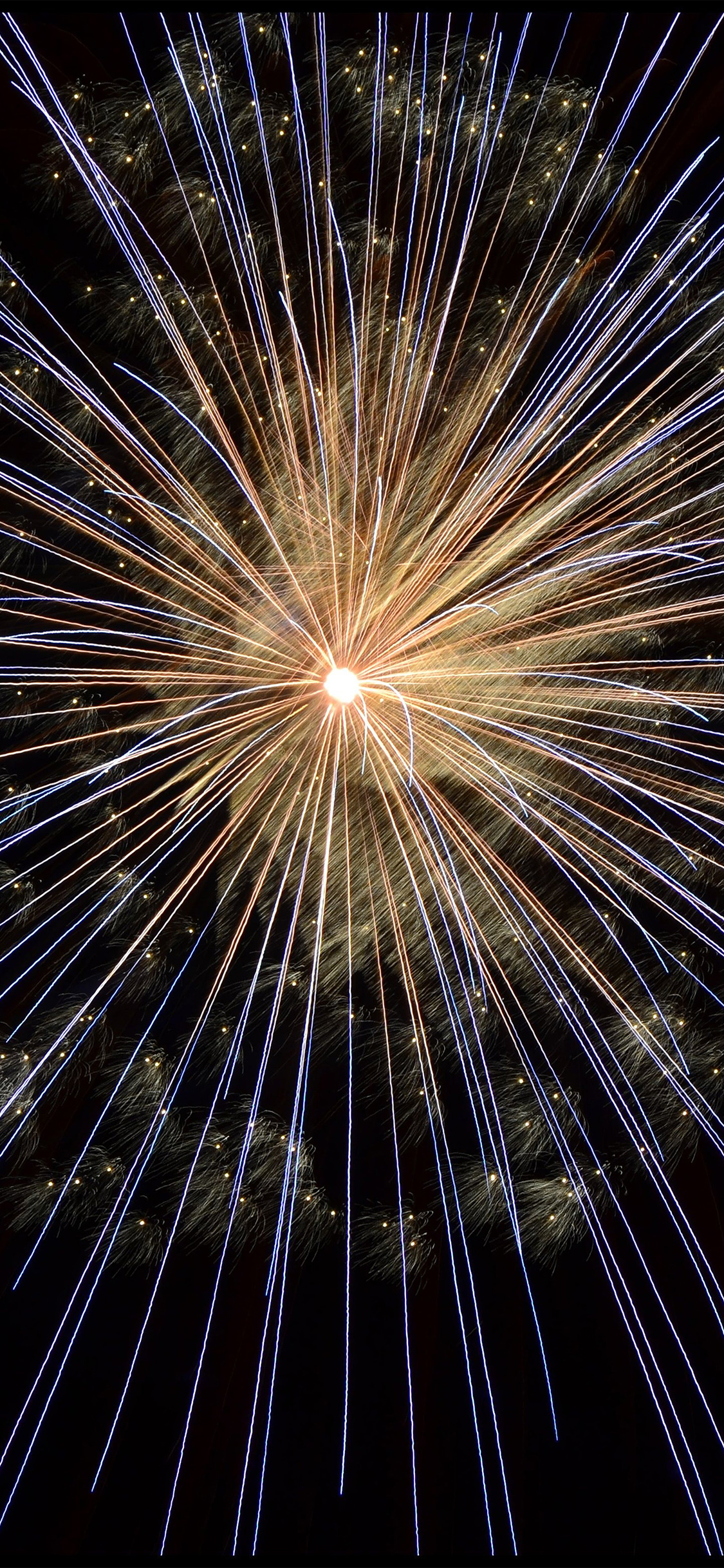 iPhoneXpapers.com-Apple-iPhone-wallpaper-nl91-happy-new-year-firework-sky-party-dark