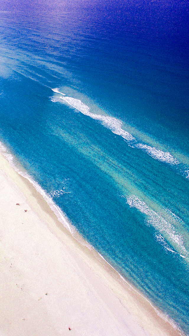 freeios8.com-iphone-4-5-6-plus-ipad-ios8-nm11-sea-blue-skyview-earth-summer-nature