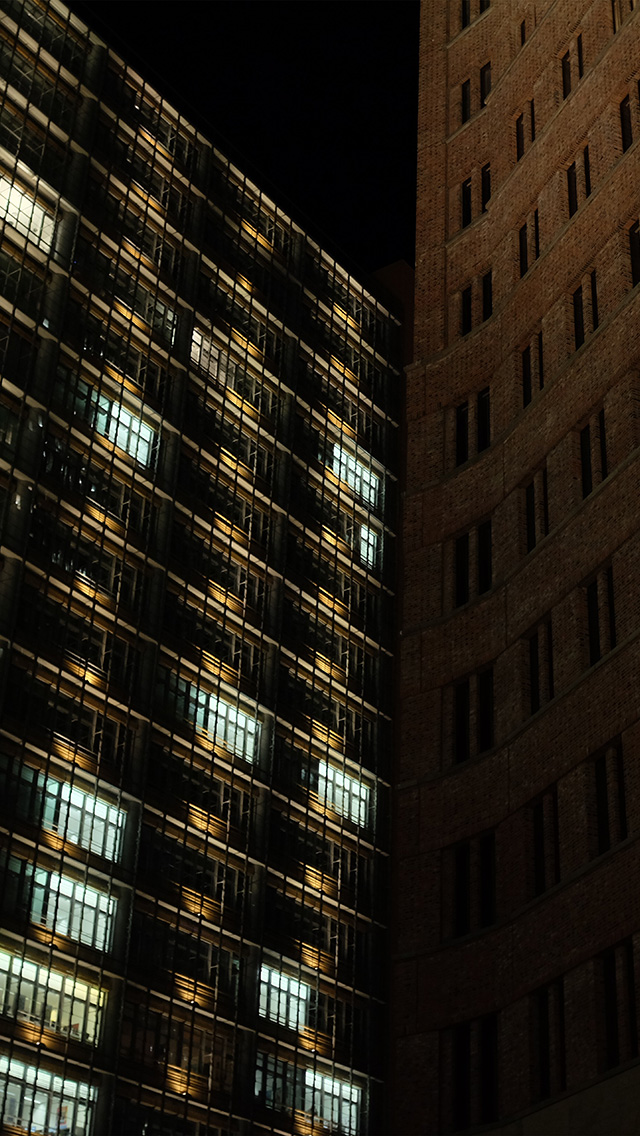 freeios8.com-iphone-4-5-6-plus-ipad-ios8-nm24-building-city-night-dark-architecture