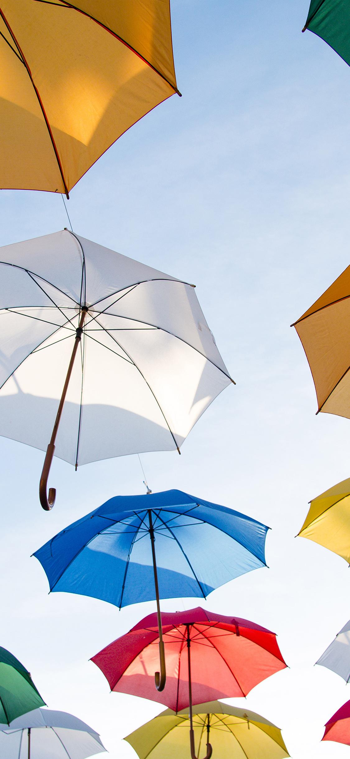 iPhoneXpapers.com-Apple-iPhone-wallpaper-nm41-umbrella-rainbow-color-art