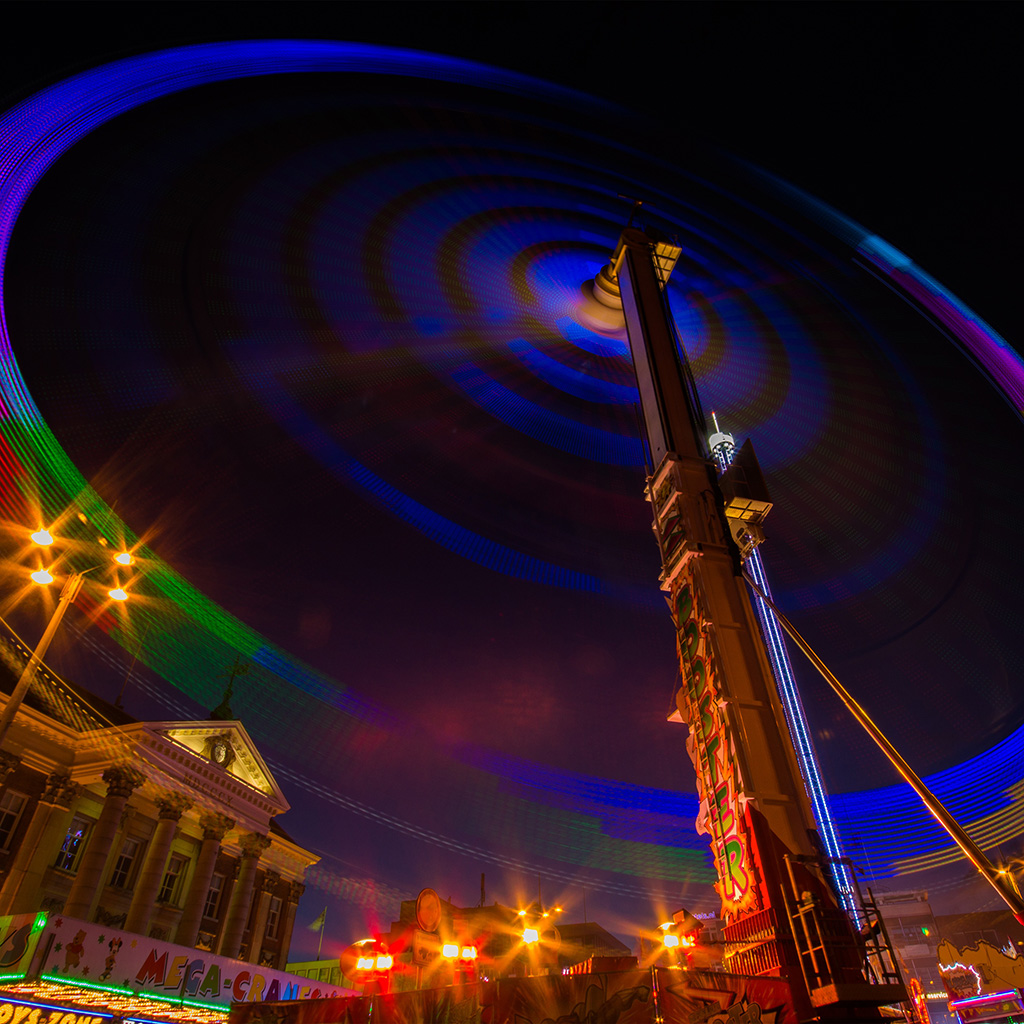 wallpaper-nm56-ferris-wheel-night-light-city-color-wallpaper