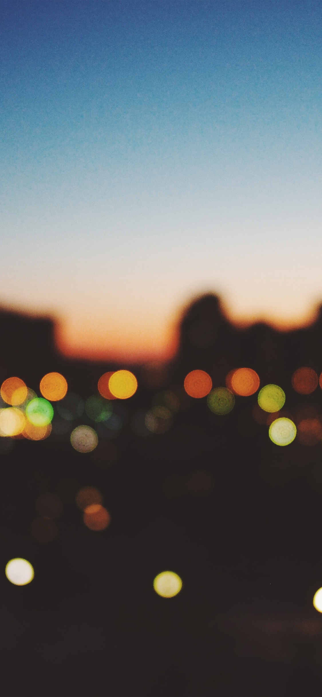 iPhoneXpapers.com-Apple-iPhone-wallpaper-nm99-light-bokeh-sunset-city