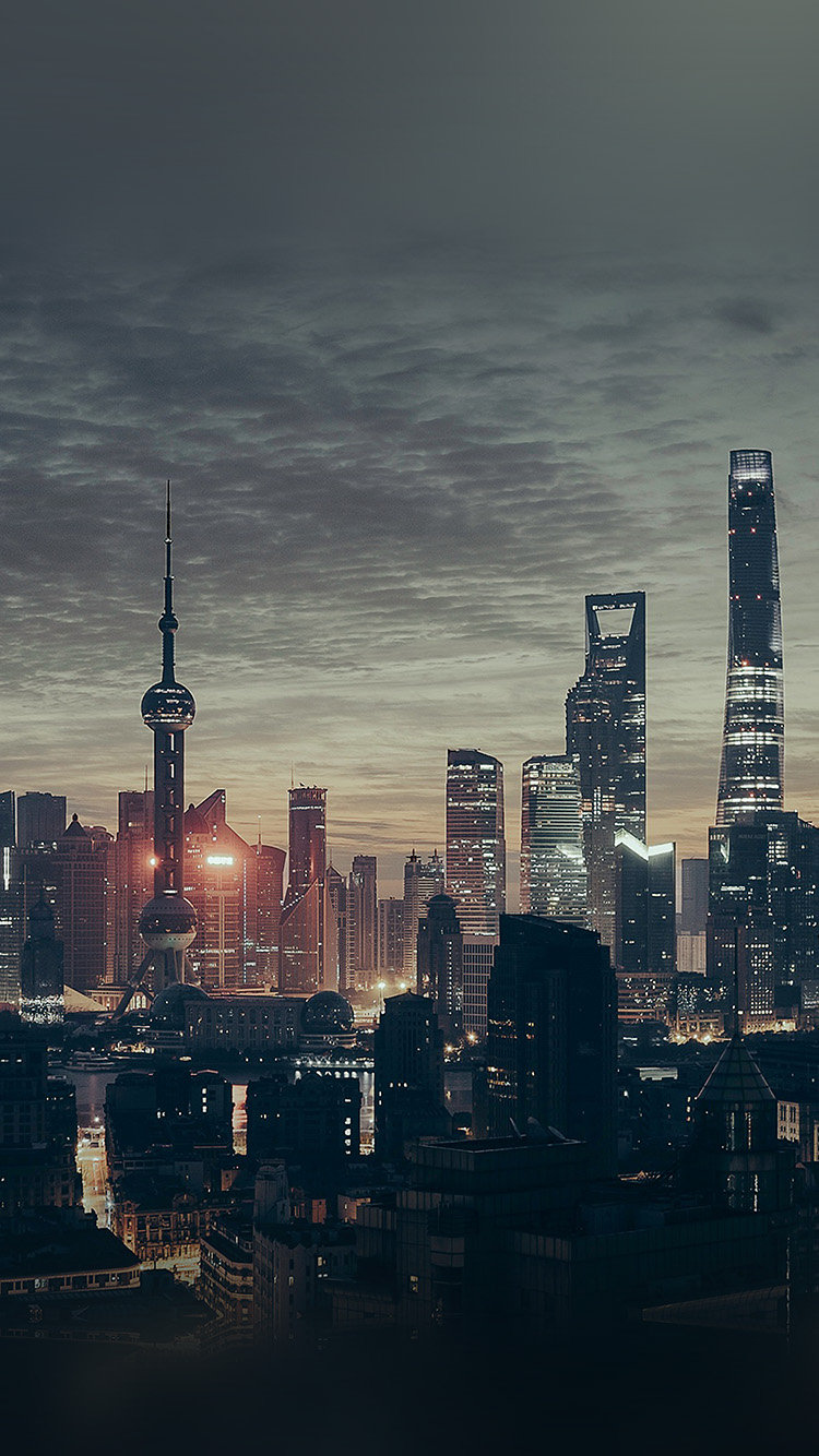 iPhone6papers.co-Apple-iPhone-6-iphone6-plus-wallpaper-nn23-city-shanghai-night-building-skyline