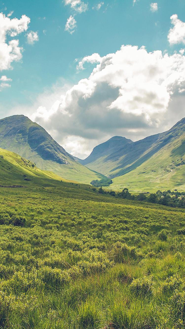 iPhonepapers.com-Apple-iPhone-wallpaper-nn46-spring-mountain-green-field-cloud-sky-blue