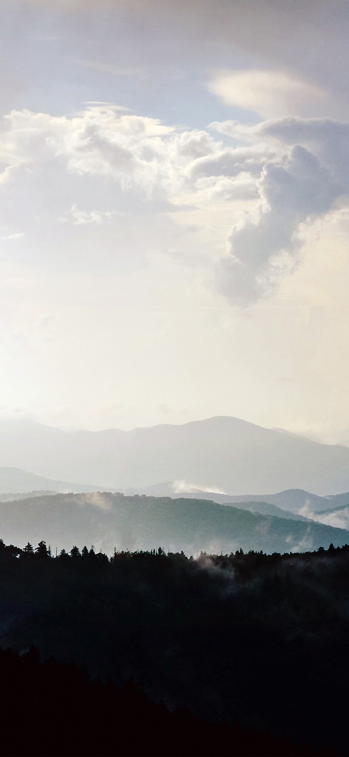 iPhonexpapers.com-Apple-iPhone-wallpaper-nn57-mountain-morning-sky-bird-dark-nature